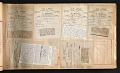 View Alexander Calder scrapbook of press clippings digital asset: page 111