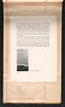 View Alexander Calder scrapbook of press clippings digital asset: page 113