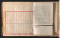 View Alexander Calder scrapbook of press clippings digital asset: page 122