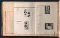 View Alexander Calder scrapbook of press clippings digital asset: page 123