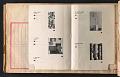 View Alexander Calder scrapbook of press clippings digital asset: page 126