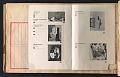 View Alexander Calder scrapbook of press clippings digital asset: page 127