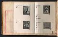 View Alexander Calder scrapbook of press clippings digital asset: page 128
