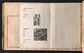 View Alexander Calder scrapbook of press clippings digital asset: page 130