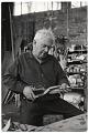 View Alexander Calder cutting metal digital asset number 0