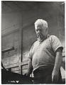 View Oral history interview with Alexander Calder, 1971 October 26 digital asset number 0