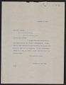 View John Wesley Beatty, Pittsburgh, Pa. letter to Mary Cassatt, Paris, France digital asset number 1