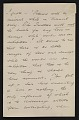 View Andrew Carnegie, Dornoch, Scotland letter to John Wesley Beatty, Pittsburgh, Pa. digital asset number 1