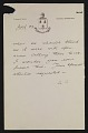 View Andrew Carnegie, Dornoch, Scotland letter to John Wesley Beatty, Pittsburgh, Pa. digital asset number 2