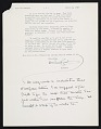 View Homer Saint-Gaudens, Germany letter to Anne K. Stolzenbach, Pittsburgh, Pa. digital asset number 1