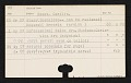 View Catalog card for Cecilia Beaux digital asset number 0