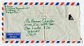 View Fernando Luis, Madrid, Spain to Ramón Carulla, Opa Locka, Fla. digital asset: envelope