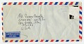 View Fernando Luis, Madrid, Spain to Ramón Carulla, Opa Locka, Fla. digital asset: envelope