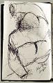 View Sketchbook of Ramón Carulla 1980 digital asset: sketch 2