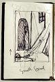 View Sketchbook of Ramón Carulla 1980 digital asset: sketch 4