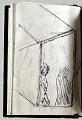 View Sketchbook of Ramón Carulla 1980 digital asset: sketch 8