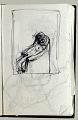 View Sketchbook of Ramón Carulla 1980 digital asset: sketch 13
