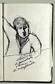 View Sketchbook of Ramón Carulla 1980 digital asset: sketch 16