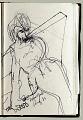 View Sketchbook of Ramón Carulla 1980 digital asset: sketch 19