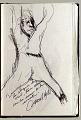 View Sketchbook of Ramón Carulla 1980 digital asset: sketch 24
