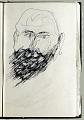 View Sketchbook of Ramón Carulla 1980 digital asset: sketch 31