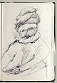 View Sketchbook of Ramón Carulla 1980 digital asset: sketch 32