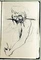 View Sketchbook of Ramón Carulla 1980 digital asset: sketch 35