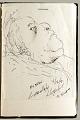 View Sketchbook of Ramón Carulla 1980 digital asset: sketch 38