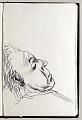 View Sketchbook of Ramón Carulla 1980 digital asset: sketch 44