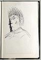 View Sketchbook of Ramón Carulla 1980 digital asset: sketch 48