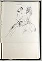 View Sketchbook of Ramón Carulla 1980 digital asset: sketch 49
