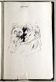 View Sketchbook of Ramón Carulla 1980 digital asset: sketch 52
