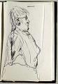 View Sketchbook of Ramón Carulla 1980 digital asset: sketch 59