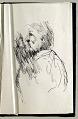View Sketchbook of Ramón Carulla 1980 digital asset: sketch 61