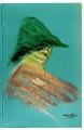 View Ramón Carulla sketchbook digital asset: sketch 9