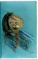 View Ramón Carulla sketchbook digital asset: sketch 13