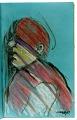 View Ramón Carulla sketchbook digital asset: sketch 14