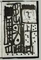 View Sketchbook of Ramón Carulla 1980 digital asset: sketchbook page 10