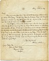 View William H. Seward, Albany, N.Y. to George Catlin digital asset number 0