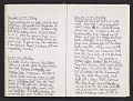 View Diary (Oct 1979 - Sept 1980) digital asset: pages 1