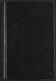 View Maryette Charlton diary digital asset: cover