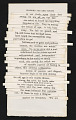 """View Lenore Tawney letter """"Crabbed age and Youth"""" to Maryette Charlton digital asset number 0"""