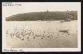 View Lenore Tawney, Monhegan Island, Maine mail art to Maryette Charlton, Bermuda digital asset number 0