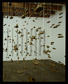 View Installation photograph of Chris Burden&apos;s <em>All the Submarines of the United States of America</em> at Christine Burgin Gallery digital asset number 0