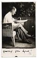 View Alfred Vance Churchill papers regarding Lyonel Feininger, 1888-1944 digital asset number 0