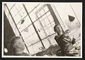 View Agnes Rindge Claflin and Alexander Calder in Calder's studio digital asset number 0