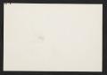 View Agnes Rindge Claflin and Alexander Calder in Calder's studio digital asset: verso