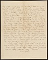 View Alson Skinner Clark letter to Medora Clark digital asset number 5