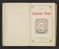 View Alson Skinner Clark diary digital asset: pages 1