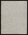 View Robert Henri letter to Elizabeth Campbell Fisher Clay digital asset number 2